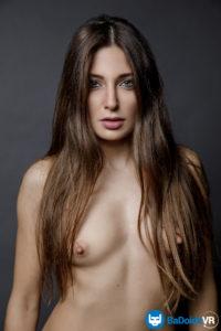 Talia Mint VR Casting
