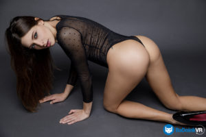 Ukrainian model thong posing erotic