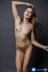 nubile Ukrainian model vr studios