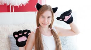 Alice Klay Russian teen pornstar